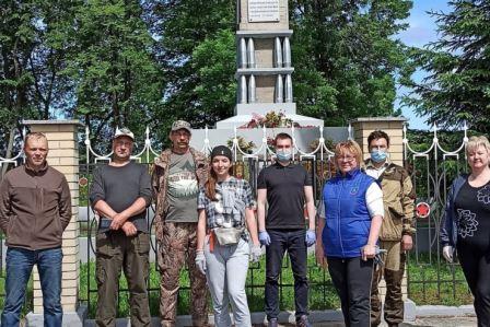 Военные мемориалы