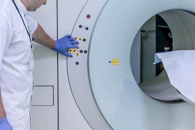 Новый компьютерный томограф