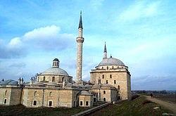 почти в каждом маленьком городке Турции есть маленький музей