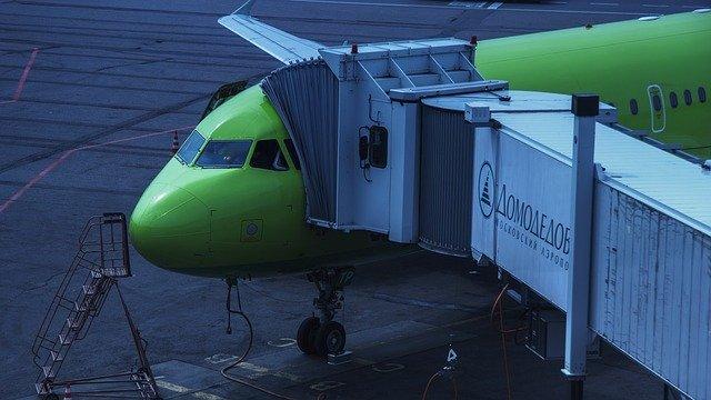 S7 Airlines возобновляет полеты в Турцию