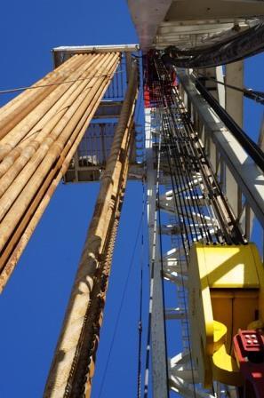 28 июля началось строительство южного участка газопровода из России в Китай по восточному маршруту.