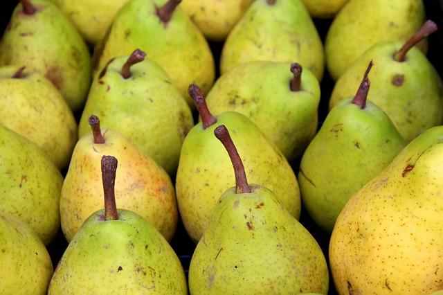 Россия стала основным покупателем аргентинских свежих фруктов