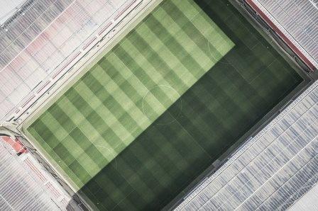 В Гатчине обновят главный стадион