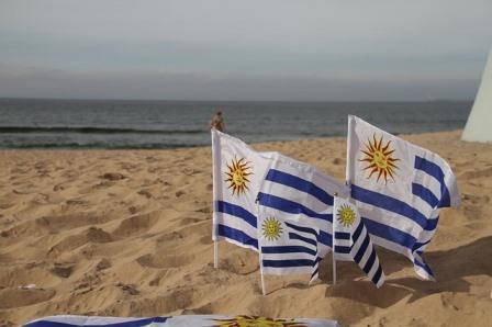 Уругвай заступился за Армению