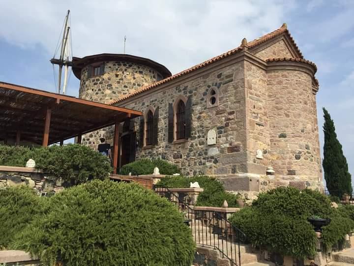 Библиотечное дело в Турции насчитывает 900—летюю историю