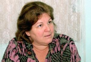 Алейда Гевара Марч
