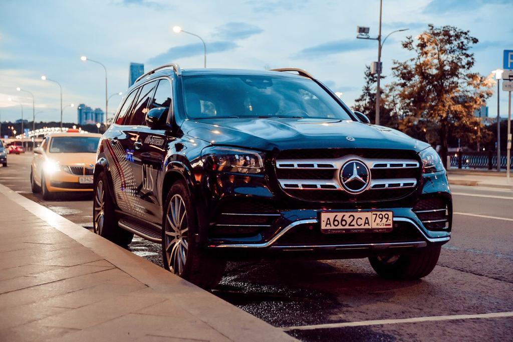 Mercedes МБ Беляево