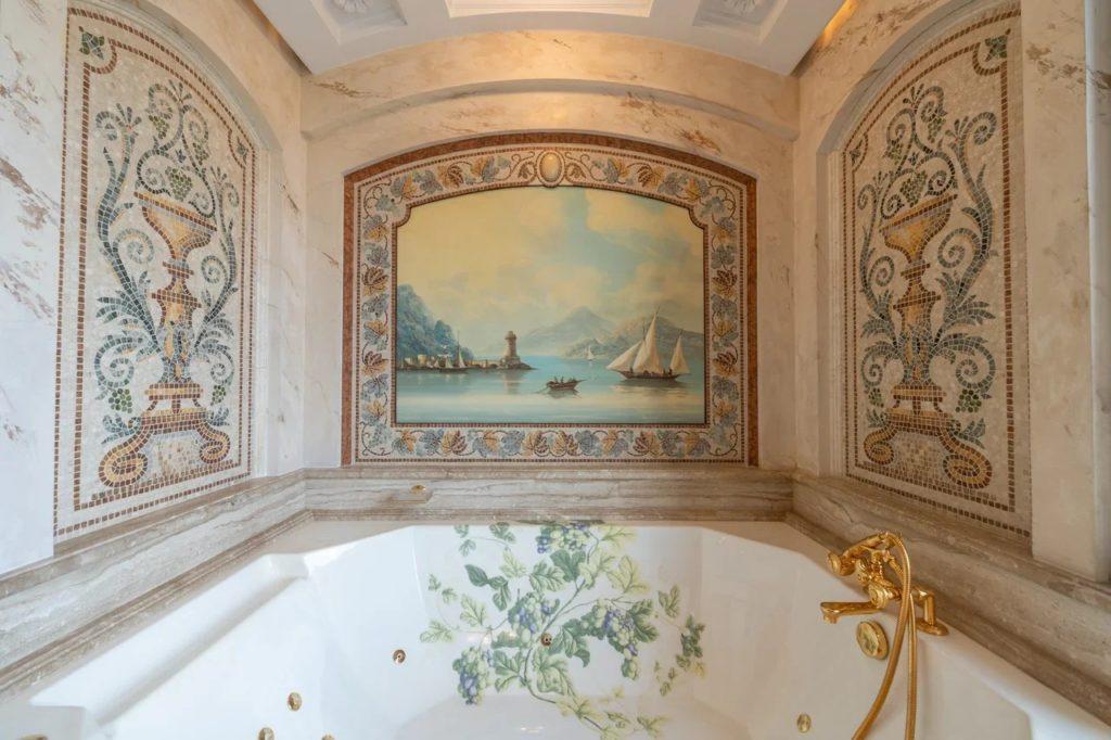 Дворцовая роскошь в 21 веке