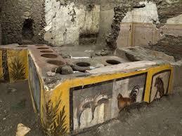 Археологический парк Помпеи