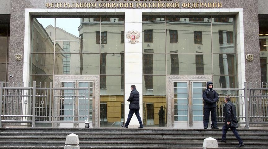 Совфед одобрил закон о блокировке сотовой связи в местах лишения свободы