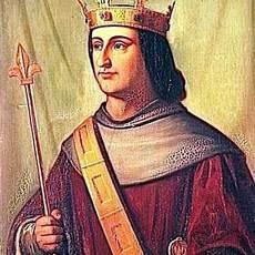 Филип IV Красивый