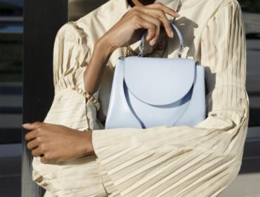 Яркая индивидуальность с сумками GIAQUINTO