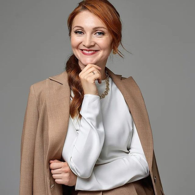 Надежда Коломацкая