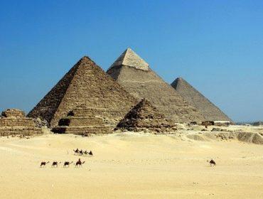 Чартеры в Египет