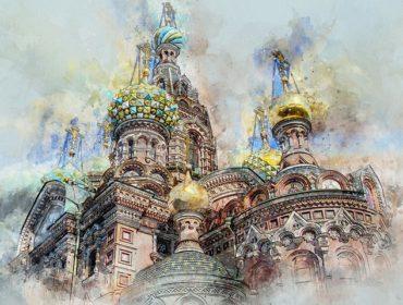 История этикета в России